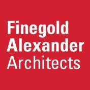 Finegold Alexander Architects Logo