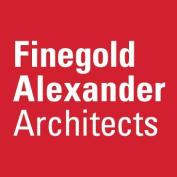 Finegold Alexander Architects Logo