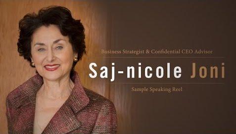 Dr. Saj-nicole Joni New