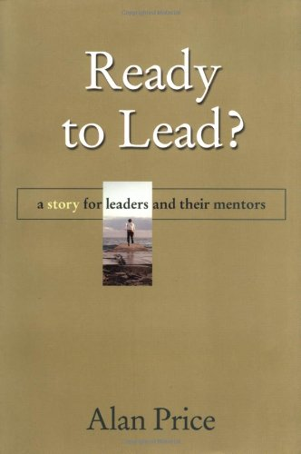 Ready to Lead Book