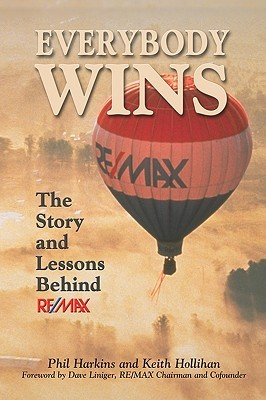 RE:MAX Everybody Wins Book